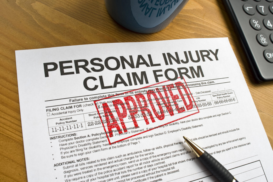 A Full Information Guide on Damage Compensation & New Jersey Damage Legal professional