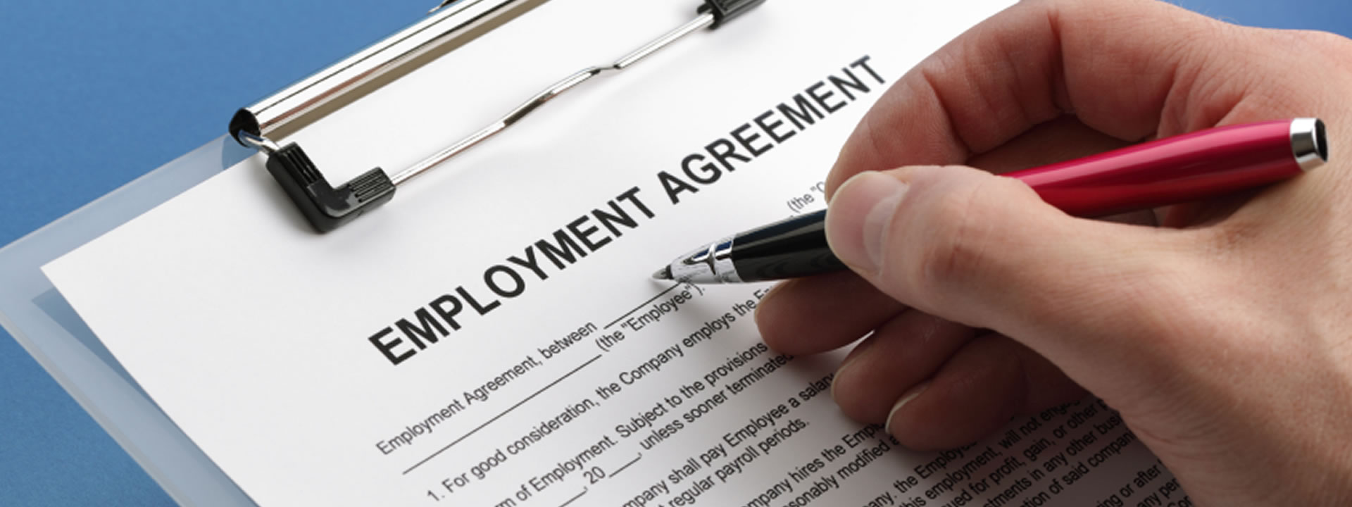 Employment Regulation - The way it Can Present You