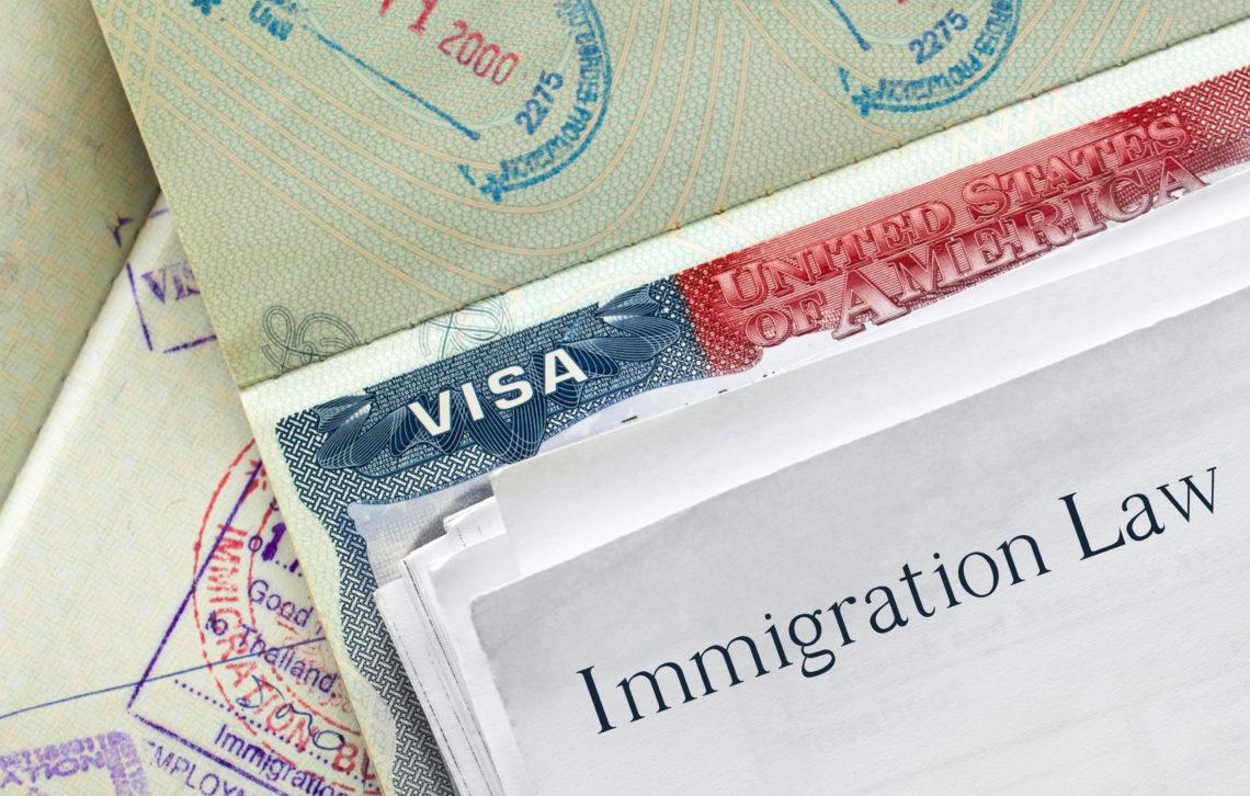 How TO Enhance Your Likelihood OF Getting AN H1b Visa?