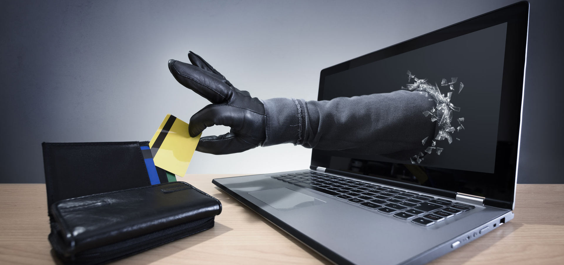 Ideas on Stopping Identification Theft